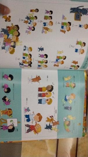 我的拉鲁斯双语认知小百科(套装全7册) 晒单图