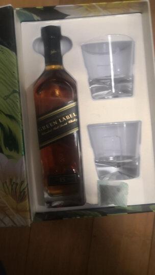 英国原装进口 尊尼获加苏格兰威士忌 Johnnie Walker 洋酒烈酒 尊尼获加红牌 红方威士忌 塑胶瓶50ml小酒版 晒单图