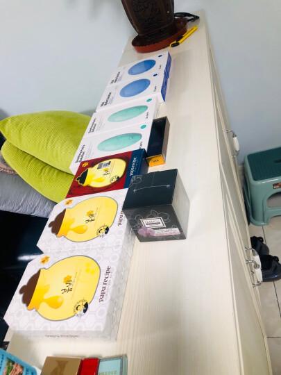 韩国 春雨(papa recipe)黑色卢卡蜂蜜面膜贴 补水保湿修护面膜 敏感肌可用黑面膜 10片/盒  新旧款随机发货 晒单图