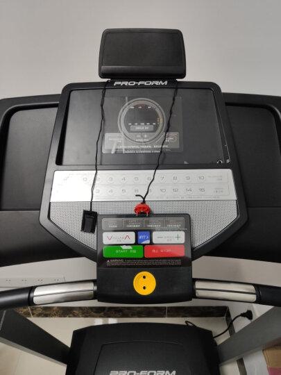 美国爱康ICON 跑步机家用静音折叠智能跑步机350i/PETL59916【京东配送】 晒单图