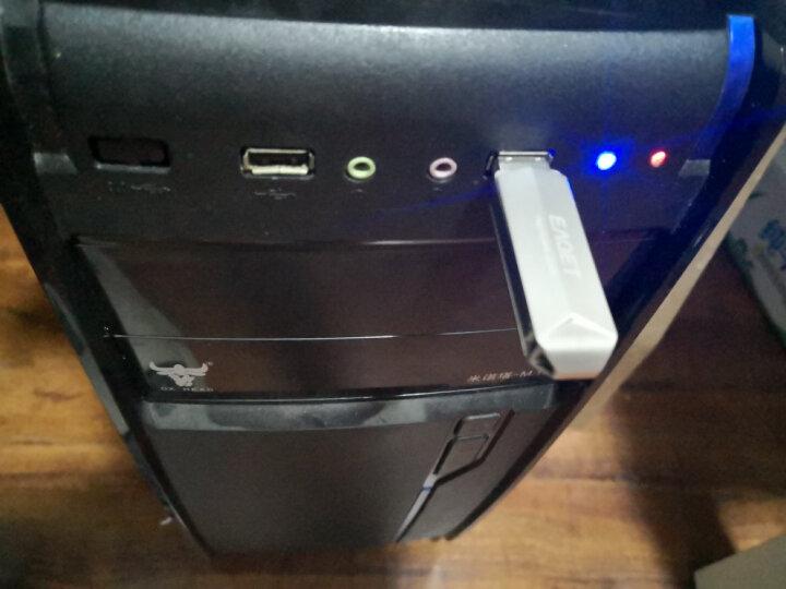 【京东joy联名款】忆捷(EAGET)64GB USB3.0 U盘 U99京东JOY官方授权高速金属防水创意车载优盘 晒单图