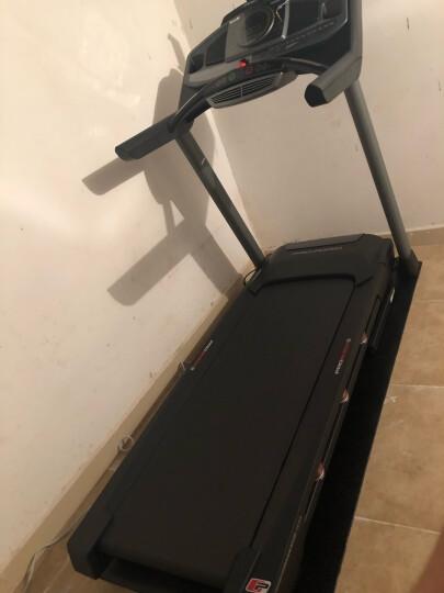 美国爱康ICON跑步机家用静音 PETL99816 健身器材 运动器材 健身 北京上海福州下单24小时内送货上门安装 晒单图