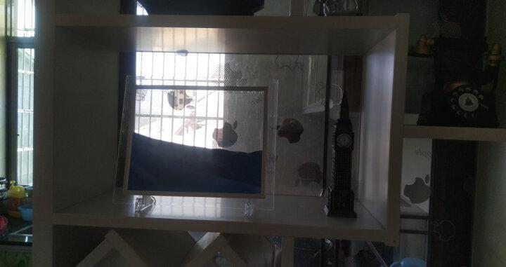 梦曼森 世界知名地标建筑金属模型工艺品 埃菲尔铁塔模型摆件家居电视柜酒柜装饰品玄关隔断摆设 大本钟大号 高23.5cm 晒单图