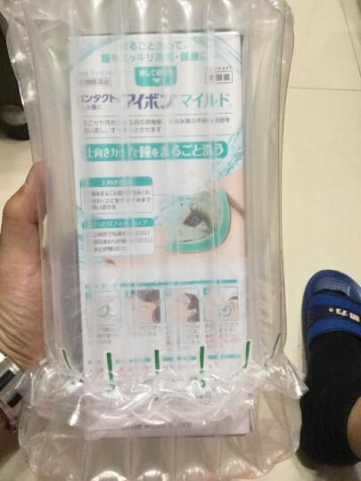 【包邮包税】日本原装小林制药(KOBAYASHI)洗眼液润眼液500ml 眼部清洗液眼药水 天蓝色5度 晒单图