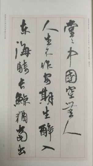 周慧珺行书古代爱国诗词选 晒单图