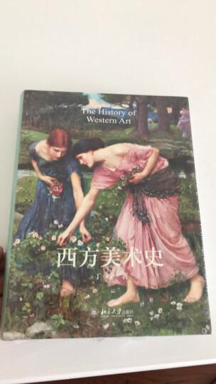 西方美术史 晒单图