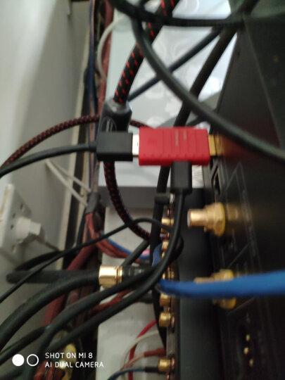 悦尔法 iFi 英国/iDefender3.0 USB电源隔离器信号消噪净化器外加供电深度隔离 晒单图
