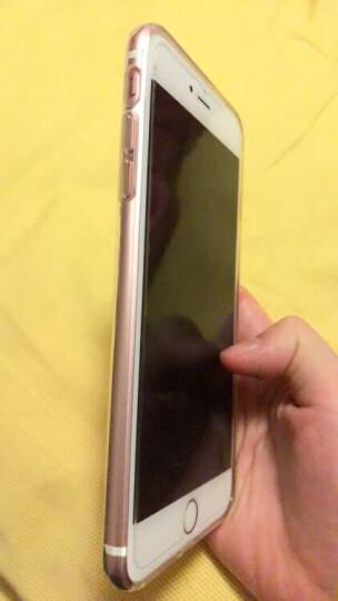 亿色(ESR)苹果7&8手机壳 苹果8手机套 iPhone7/8手机壳 4.7英寸手机套透明硅胶套 防摔软壳 苹什么 云梯 晒单图