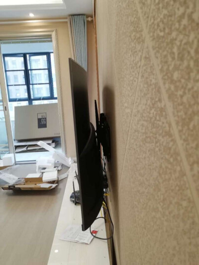 艾美 C3-T(40-70英寸)电视挂架支架电视支架仰角可调乐视小米微鲸暴风康佳电视架60/50/55/48/43/40/65 晒单图