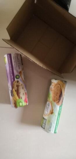 西班牙进口 谷优(Gullon) 高纤维燕麦 饼干(经典口味) 进口零食 早餐 280g 晒单图