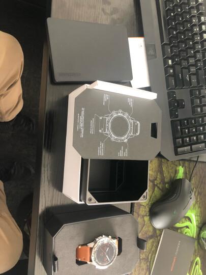佳明(GARMIN)飞耐时fenix chronos酷龙多功能GPS户外HR光电心率跑步骑行腕表精钢表带中文版 晒单图