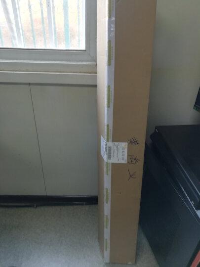 爱迪普森led灯管长条吸顶灯日光灯T8灯管1.2米支架灯办公室长条灯一体化全套支架灯 1.2米40W(2支装) 白光 晒单图