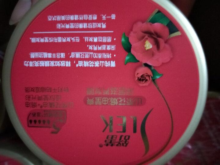 舒蕾(SLEK)发膜焗油莹亮深层滋养300ml(男女通用 护发 新老包装随机发货) 晒单图
