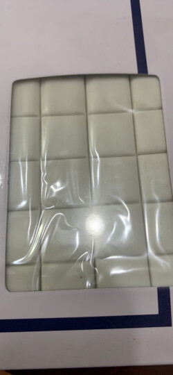 得力(deli)75g无痕免钉胶贴(可粘金属陶瓷) 白色53442 晒单图