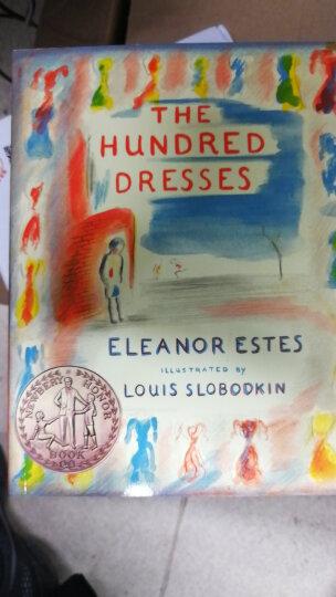 The Hundred Dresses  一百条裙子 英文原版 晒单图