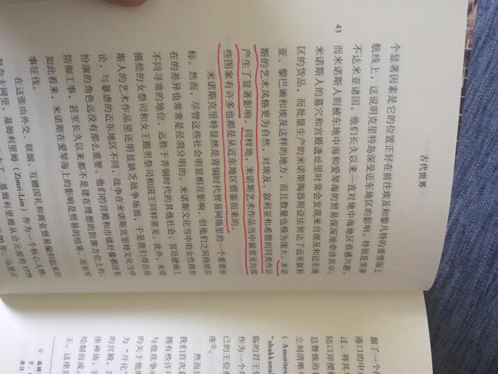甲骨文丛书-战略:一部历史 晒单图
