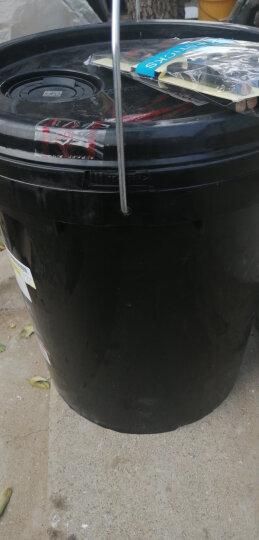 昆仑天威 柴油机油 15W-40 CI-4 16KG装 汽车大小保养  新老包装更换随机发货 晒单图