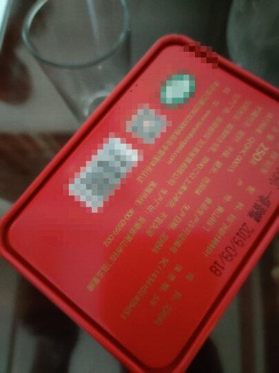 天之红祁门红茶茶叶安徽祁红香螺一级250g 晒单图