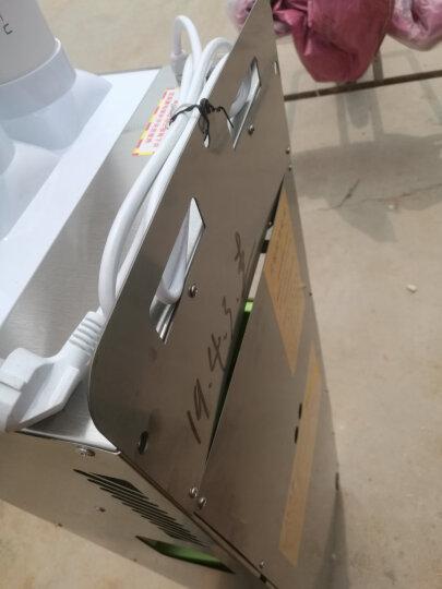 耐尔尼 智能人员超声波雾化喷雾养殖场猪场消毒通道雾化消毒机猪场消毒设备 15L不锈钢(智能自动版)带门禁功能 晒单图