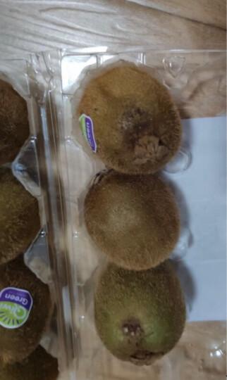 智利奇异果 礼盒装 15个 单果约95-105g  生鲜进口水果 晒单图