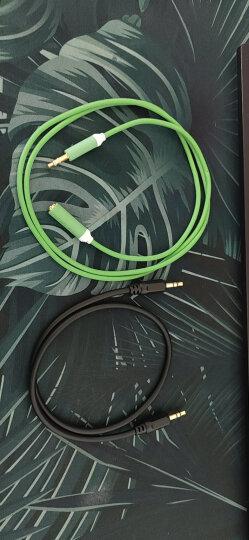 胜为(shengwei)3.5mm立体声音频延长线 公对母 耳机手机平板笔记本电脑车载AUX音响加长线 3米 AC-2030A 晒单图