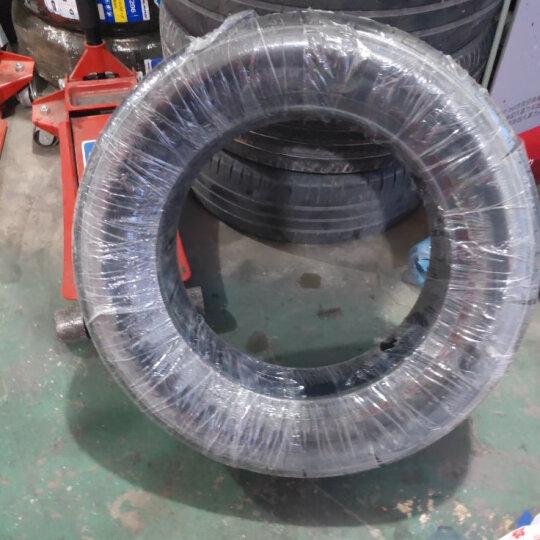 耐克森(NEXEN) 轮胎/汽车轮胎 225/50R17 94V CP672 适配宝马5系/X1/奥迪A6L/凯迪拉克CTS/迈腾 晒单图
