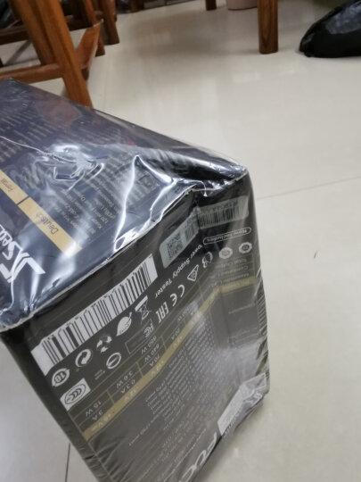 海韵 (SEASONIC) FOCUS PLUS 850FX 850W电源 80PLUS金牌全模/十年质保/全日系电容/14cm小身形/静音风扇启停 晒单图