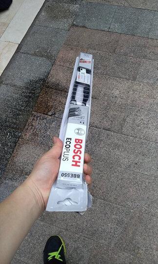 博世(BOSCH)雨刷器/雨刮器火翼全金属支架有骨U型22英寸单支(具体车型咨询在线客服) 晒单图