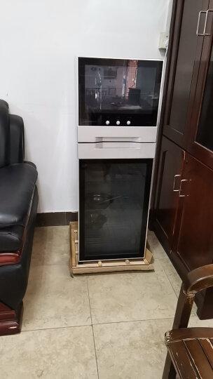 康宝(Canbo)消毒柜 家用 小型 立式 高温 二星级 消毒碗柜 厨房碗柜 XDZ130-N1【5层架130L】 晒单图