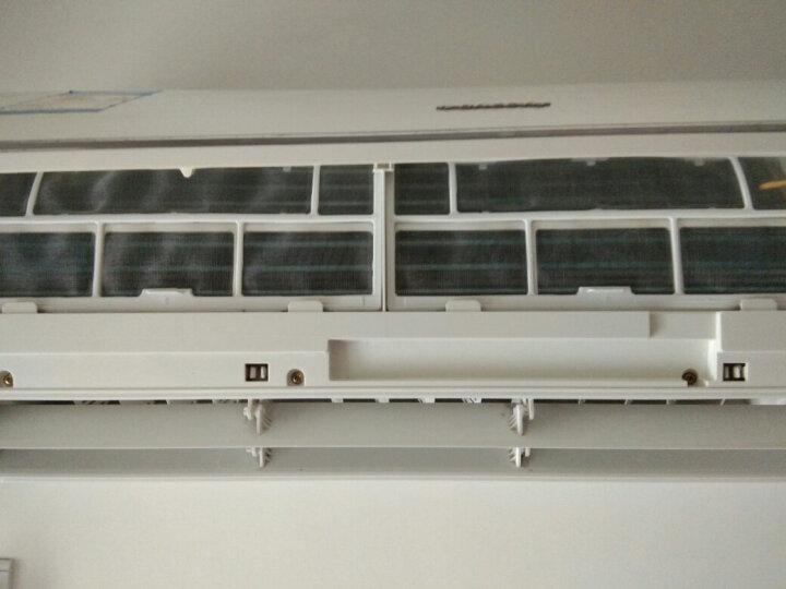 威露士(Walch) 空调清洗消毒液 500ml 空调清洗剂 非洗衣液 晒单图