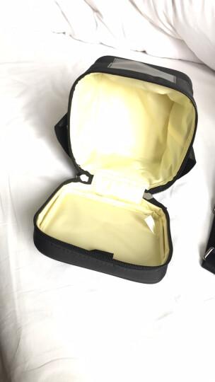 美德乐(Medela)冰包便携式外出储奶存奶保鲜冷藏母乳喂奶冰包(可放4个标准口径150ml奶瓶) 晒单图