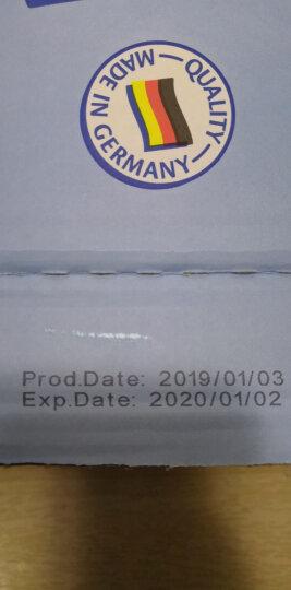 德国DMK进口牛奶  欧德堡(Oldenburger)超高温处理全脂纯牛奶1L*12盒(新老包装随机发货) 晒单图