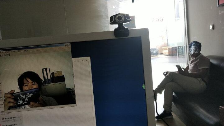 奥尼(aoni)C30 电脑摄像头 高清摄像头直播摄像头台式机笔记本电脑摄像头USB免驱动1080P 晒单图