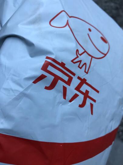 李宁(LI-NING)泳裤 男士专业及膝游泳裤 男士温泉五分游泳衣429 蓝色 XL 晒单图