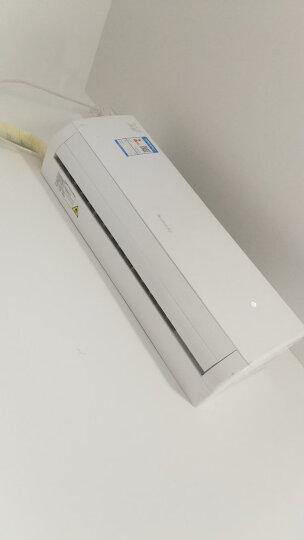 格力(GREE)1.5匹 定频 品悦 壁挂式单冷空调 KF-35GW/(35392)NhAa-3 晒单图