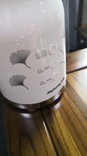 九阳(Joyoung)料理机 多功能家用榨汁机 搅拌 碎冰 干磨 绞肉 婴儿辅食 搅拌机 果汁机  JYL-C022E 晒单图