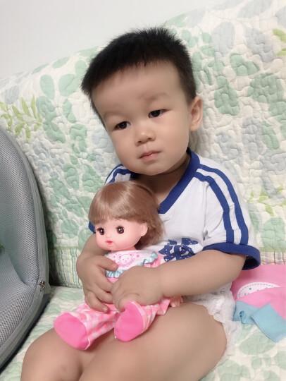 咪露(Mell Chan)公主玩具女孩玩具咪露娃娃洋娃娃女童玩具儿童玩具礼物-咪露妹妹睡衣套装512128 晒单图