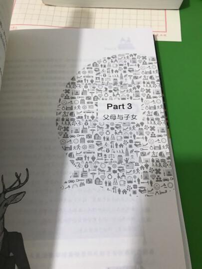 心理暗示力:一本关于治愈、力量、教育与成功的心理学实践书 晒单图
