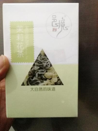 茗古兰 花茶草茶茶叶养生茶 罐装 山楂片100g 晒单图