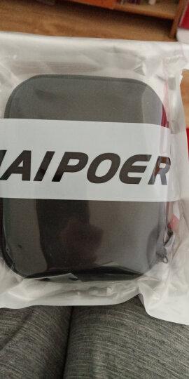 耐泊尔 NAIPOER N-B3 多功能收纳包 数据线包/耳机包/理线盒/防压防震 晒单图