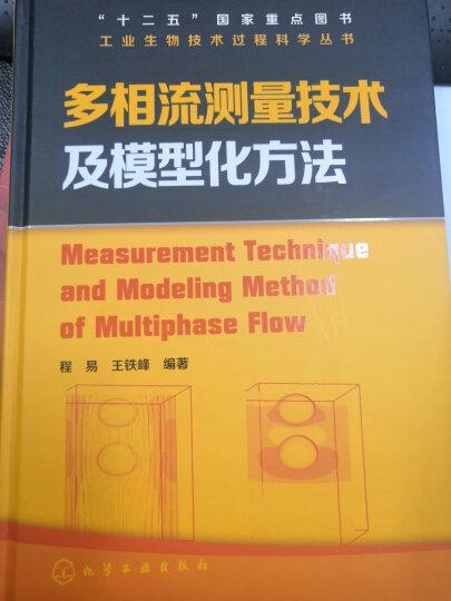 多相流测量技术及模型化方法 晒单图