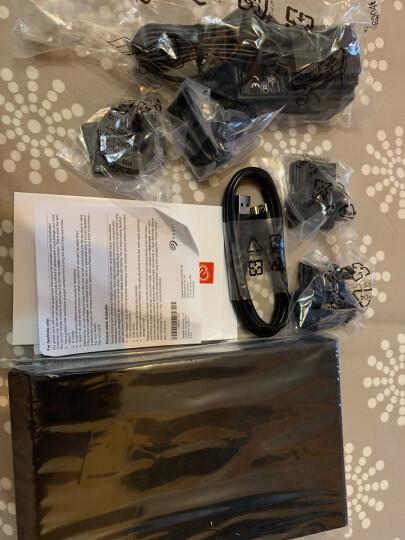 希捷(Seagate) 移动硬盘 1TB USB3.0 睿品 2.5英寸 银色 金属外壳 轻薄便携 兼容Mac PS4 晒单图