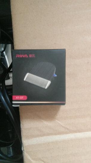 雷瓦(RIWA) 理发器电推剪 全身水洗液晶显示锂电 剃头电推子 儿童成人电推剪 X7 晒单图