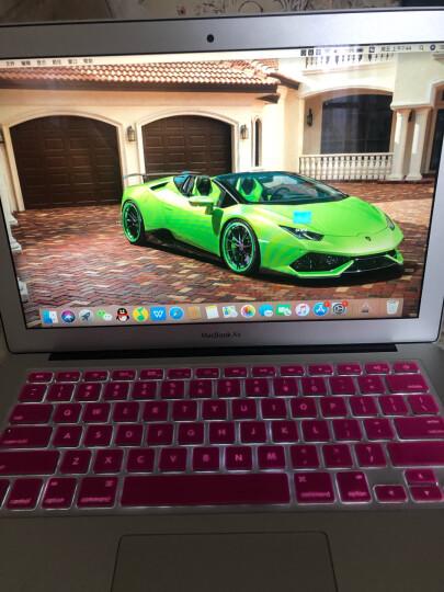【二手9新】Apple/苹果MacBook Air 超薄款 苹果笔记本电脑 224 i5 4G 128G 11.6寸 晒单图