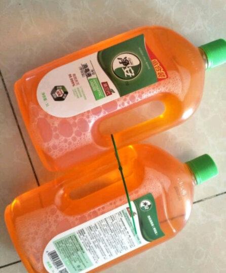 净安(Cleafe)消毒液(季铵盐)60ml/瓶 mini旅行装 晒单图