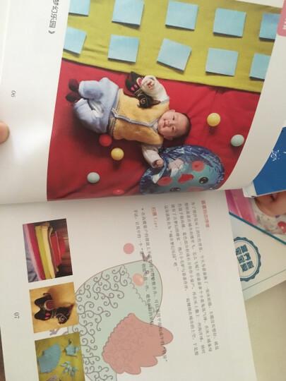 婴儿创意摄影私房照 晒单图