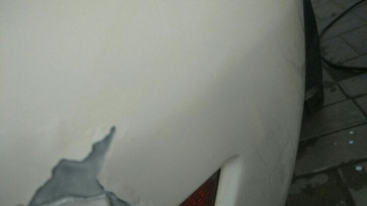 点缤 汽车补漆笔  划痕修复笔  点漆笔珍珠白  修补笔 车漆宝 油漆修补笔 汽车用品 单只笔+划痕蜡A+増亮剤蜡B+胶带+送砂纸清洁棉片 下单备注车型年款及颜色(如2017年卡罗拉白色) 晒单图