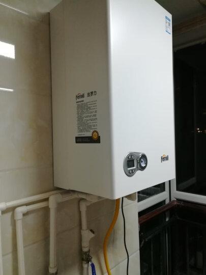 法罗力(FERROLI)多米娜 燃气壁挂炉 天然气采暖地暖锅炉 L1PB26-DOMINA G5 2 多米娜 18KW 晒单图