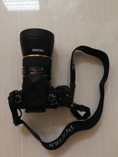 宾得(PENTAX)单反相机广角长焦标准恒定大光圈定焦百微镜头 DA300mmF4定焦镜头 晒单图