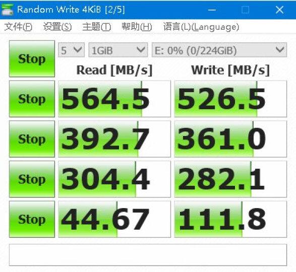 七彩虹(Colorful)  240GB SSD固态硬盘 SATA3.0接口 SL500系列 晒单图